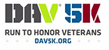 DAV 5K Run to Honor Veterans